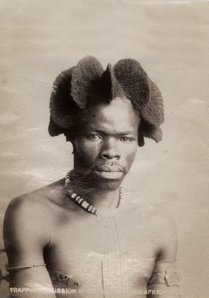 Zulu hair