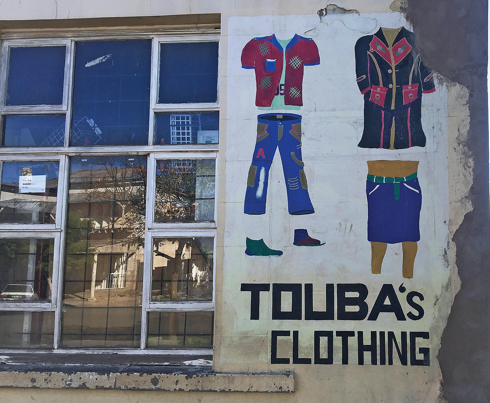 Touba's